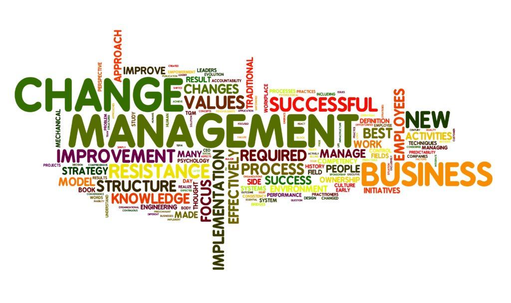 Change Management ViaConsilum GmbH